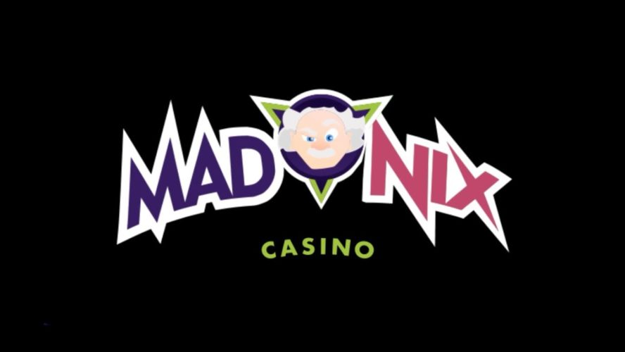 Madnix Casino Games: What does their Game Library consist of?